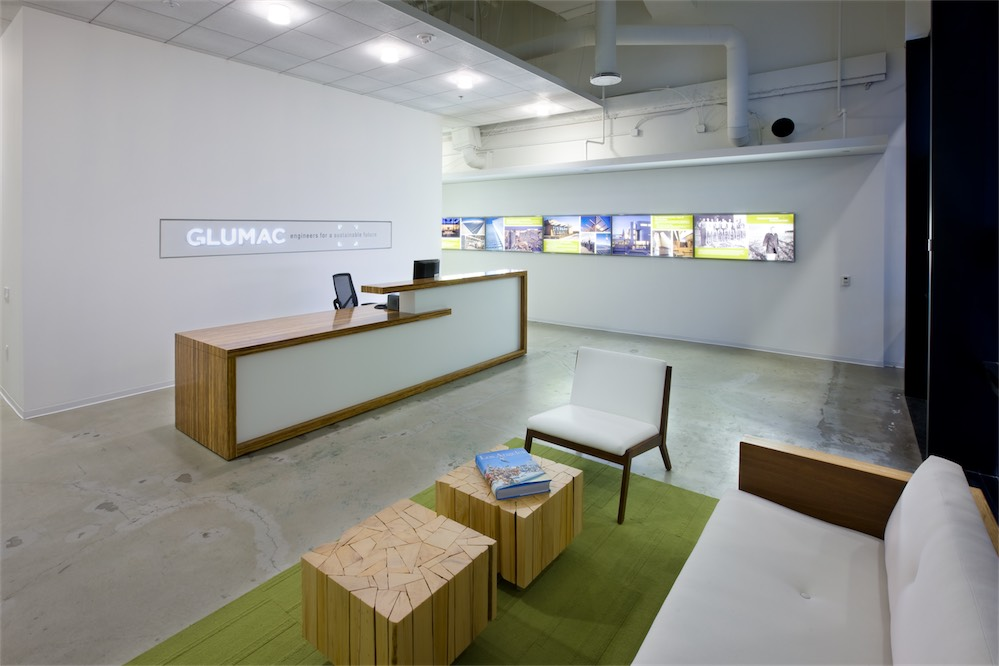 Glumac Orange County Office Furniture Group