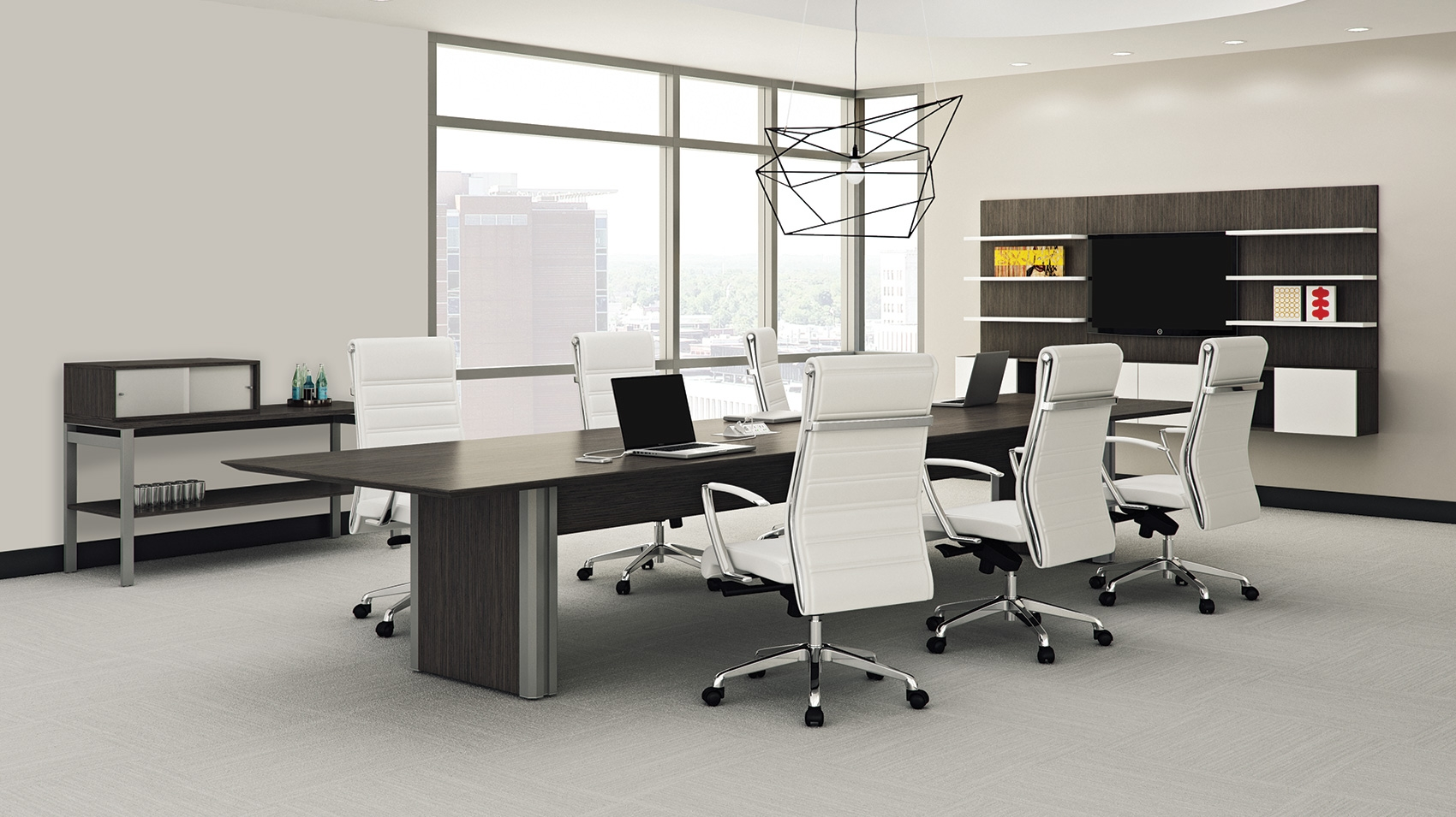 Intermix Work 2 Office Furniture Group