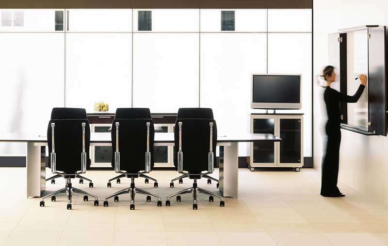 Tables Office Furniture Group - Expanding conference table