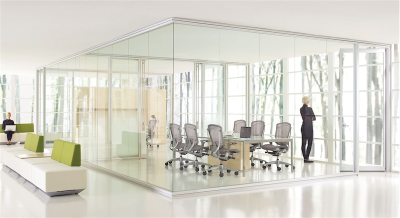 Teknion Architectural Office Furniture Group