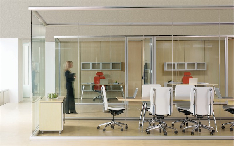 Teknion Architectural – Office Furniture Group