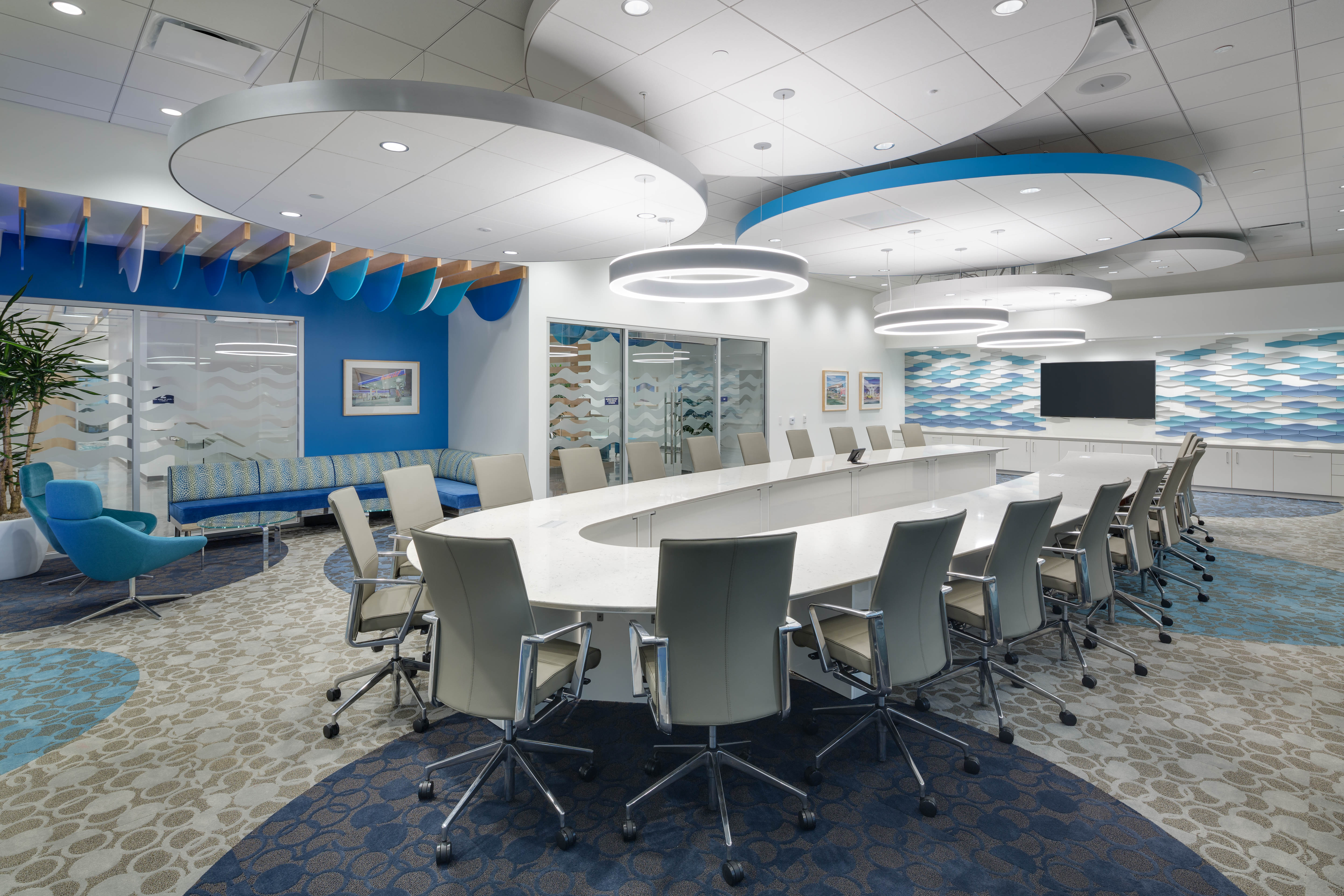 office furniture group – customize the look and feel of your workplace