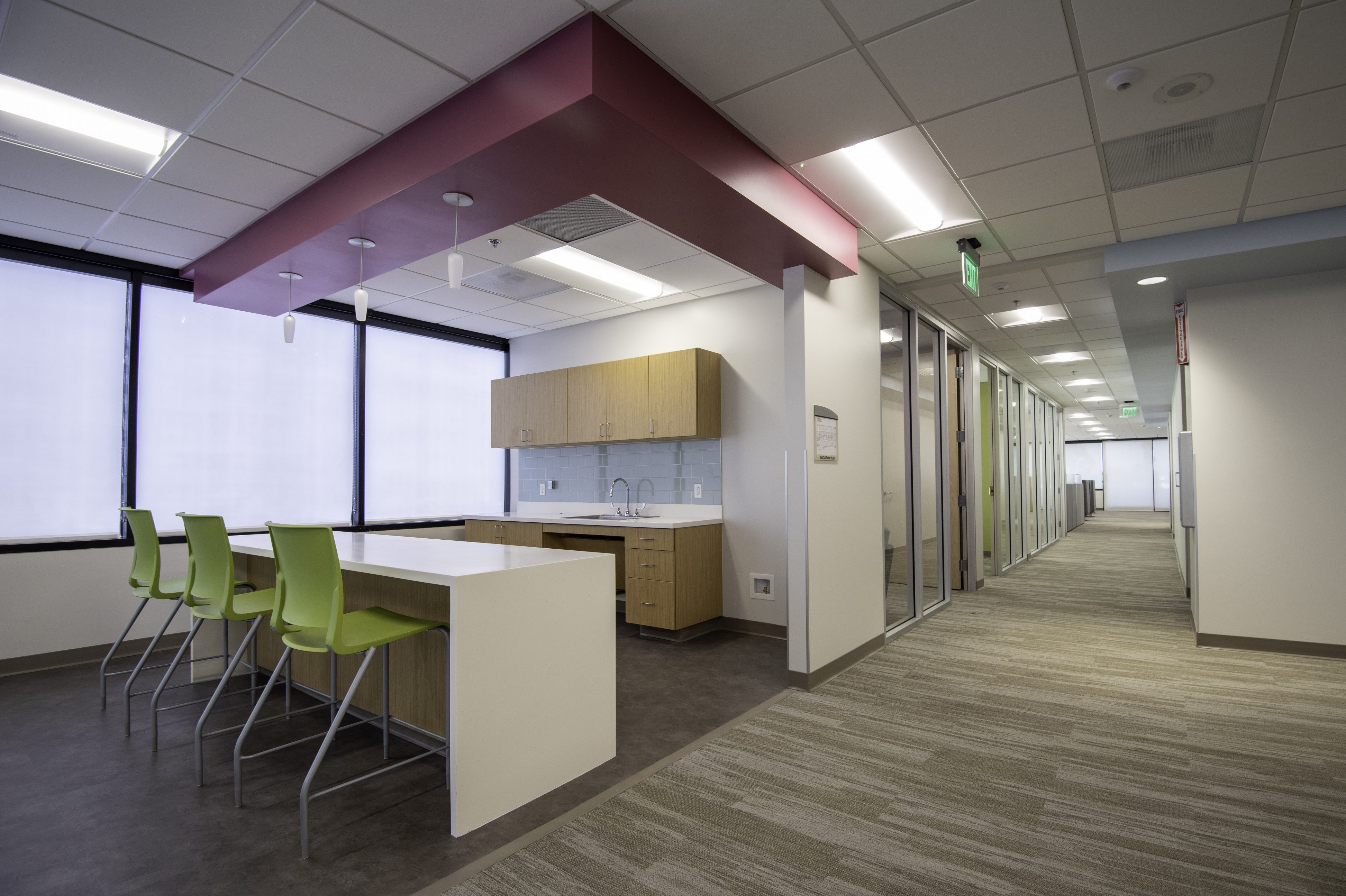 Project Gallery – Office Furniture Group